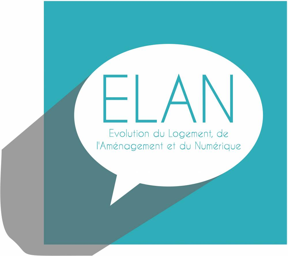 Les tops de la loi Elan !